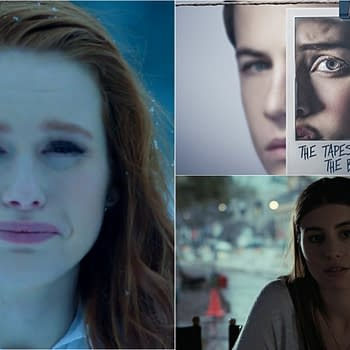 13 Reasons Why Riverdale &#038 Mr. Robot: Suicide Manipulation and Why Television Needs to Be Better [OPINION]