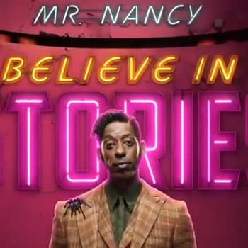 American Gods Reignited Our Black American God Mr. Nancy &#8211 Only to Toss Him Away [OPINION]