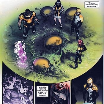 Goldballs Name Change Has Stuck According to the History of The Marvel Universe