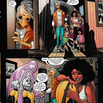 Krakoa The Professor and The Return Of Beak in Todays Dawn Of X X-Force #3 Fallen Angels #3 New Mutants #3 Spoilers