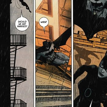 Batman #85 &#8211 and the Marriage Of Batman and Catwoman (Spoilers)