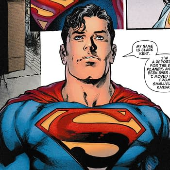 Clark Kent Reveals His Secret Identity &#8211 as a Coming Out Allegory (Superman #18 Spoilers)