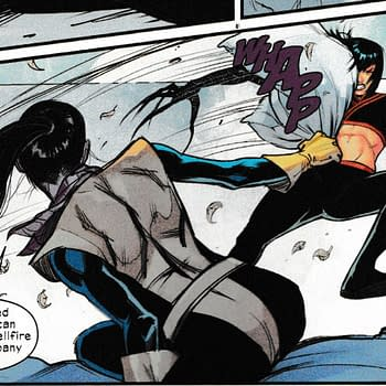The Deadliest Of Pillow Fights and More Throuples in Todays Dawn Of X (Five Of Them) Comics (Spoilers)