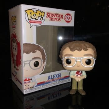 """""""Stranger Things"""" Newest Wave of Funko Pop Vinyls Arrive [Review]"""