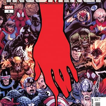 At Least This Preview of Incoming #1 Hasnt Been Pulped Yet