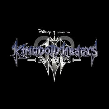 The Trailer For Kingdom Hearts III: Re Mind Has Leaked