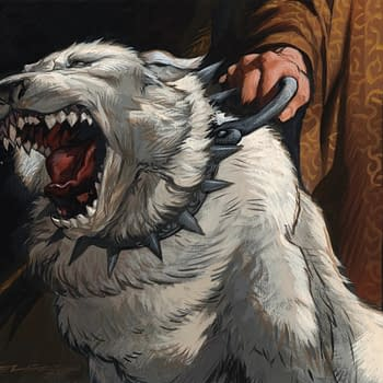 Isamaru Hound of Konda Deck Tech &#8211 Magic: The Gathering