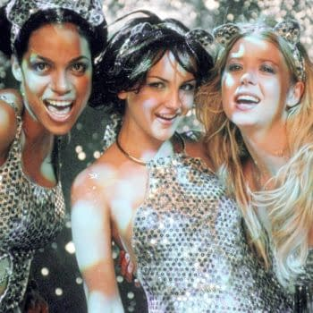 Lauren Looks Back: the Josie and the Pussycats film