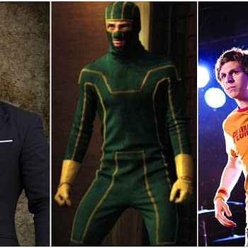 Scott Pilgrim Kick-Ass &#038 Kingsmen: Proven Comic Titles Deserving TV Turns [OPINION]