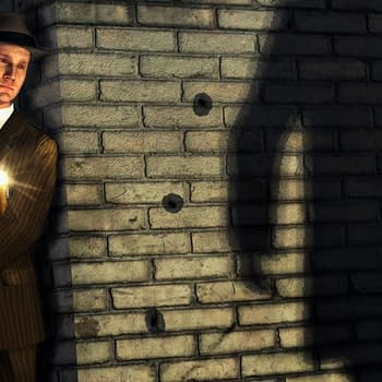 Brittanys 2019 Games of the Decade: L.A. Noire