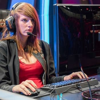 League Of Legends Player Maria Remilia Creveling Has Passed Away