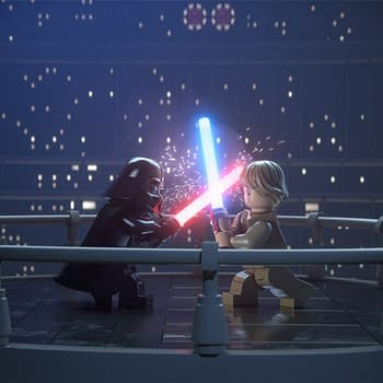 LEGO Star Wars: The Skywalker Saga Gets A New Sizzle Trailer