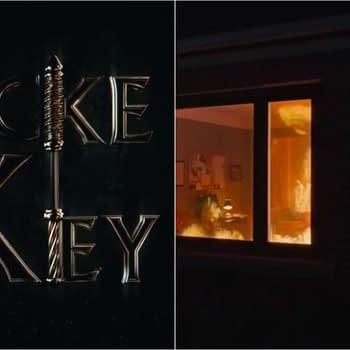 Locke &#038 Key: Sometimes The Secrets Have to Burn&#8230 [TEASER]