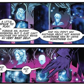 Mister Sinister Plans Chimera on Krakoa Incoming #1 Spoilers