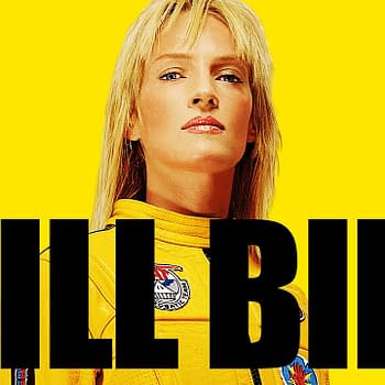 Kill Bill Could Have Had a Different Bill