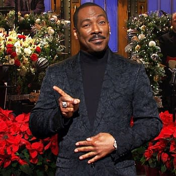 SNL Savior Eddie Murphy Returns to Studio 8H &#8211 And He Brought Along Some Friends [VIDEOS]