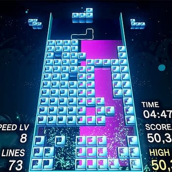 Brittanys 2019 Games of the Decade: Tetris Effect
