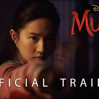 Mulan: Watch the Brand New Trailer For The Live-Action Disney Remake