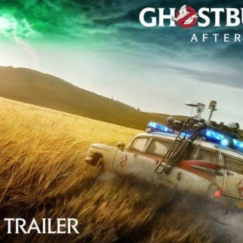 'Ghostbusters: Afterlife': Watch the First Trailer For The New Film Now!