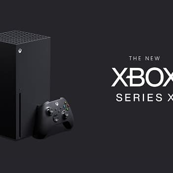 The Xbox Series X Debuts At The Game Awards 2019