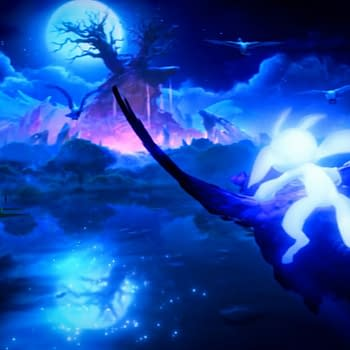 Ori and the Will of the Wisps Delayed Till March 11 New Trailer at Video Game Awards