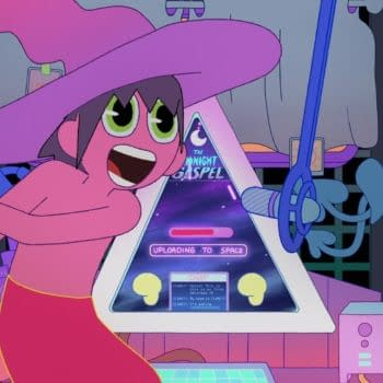 """""""The Midnight Gospel"""": Netflix Lands Adult Animated Series from """"Adventure Time"""" Creator Pendleton Ward, Comedian Duncan Trussell"""
