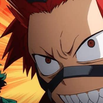 My Hero Academia Season 4 Red Riot: More Kirishima (Sorta) Makes Up for Slow Pacing [SPOILER REVIEW]