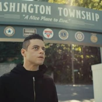 Mr. Robot Season 4 Series Finale Part 1 / Series Finale Part 2: The Truth Revealed [PREVIEW]