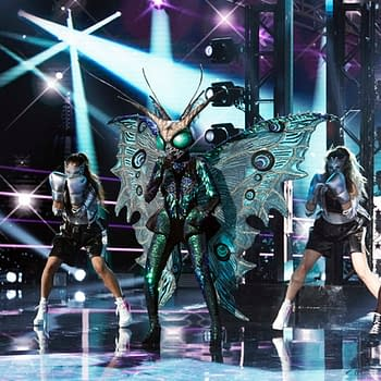 The Masked Singer Season 2 Week 8: This Reveal Was Destined From The Start [SPOILER REVIEW]