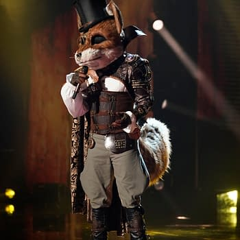 The Masked Singer Season 2 Week 9 (Day #1): A Surprising Celeb Leaves Our Stage [SPOILER REVIEW]