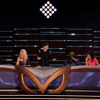 """""""The Masked Singer"""" Season 2, Week 9 (Day #2): Double Unmasking """"Seals"""" The Deal [SPOILER REVIEW]"""