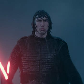 There Be Spoilers in the New Star Wars: The Rise of Skywalker Clip
