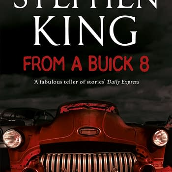 Stephen Kings From a Buick 8 Coming to the Screen With Thomas Jane
