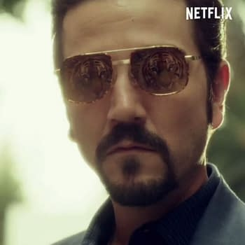 Narcos: Mexico Returns February 2020 &#8211 But How Long Can Diego Lunas Beast Avoid His Cage [TEASER]