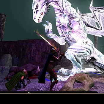"""Neverwinter Nights: Enhanced Edition"" Drops Onto Consoles Today"