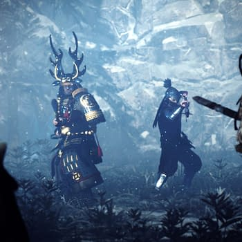 """Koei Tecmo Shows Off New Images During Livestream From """"Nioh 2"""""""