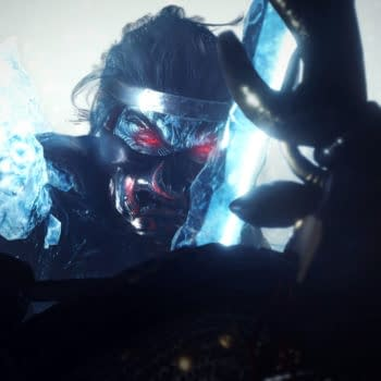 """The Latest """"Nioh 2"""" Trailer Gives More Insight Into The Story"""