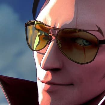 No More Heroes 3 Debuted A Wonderfully Trippy New Trailer