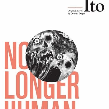 No Longer Human: Viz Media Releases Video Interview with Horror Master Junji Ito