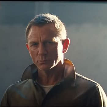 Daniel Craig Is The Best James Bond We Have Ever Had