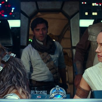 Weekend Box Office: Star Wars Rules While CATS Runs Out of Lives