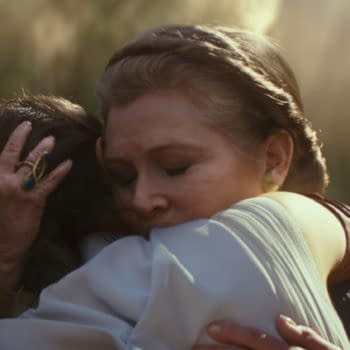 Star Wars: The Rise of Skywalker- A Mess of a Movie, But Ultimately Enjoyable [REVIEW]