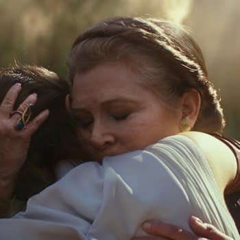 Star Wars: The Rise of Skywalker Writer Says Not All Remaining Carrie Fisher Footage Used