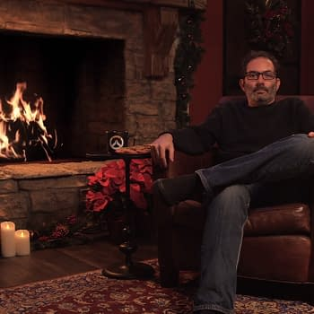 Blizzard Is Holding Their Annual Overwatch Yule Log For 2019
