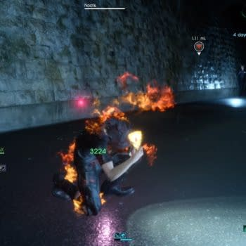 The Weirdest Things in Games That Heal Your Ails
