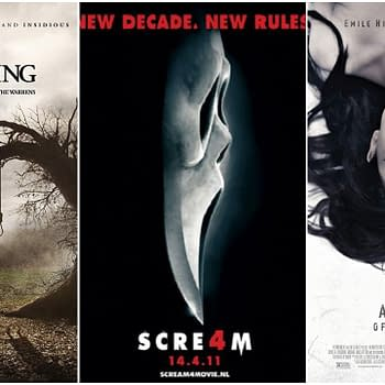 Top 10 Horror Films of the Decade Worth Revisiting