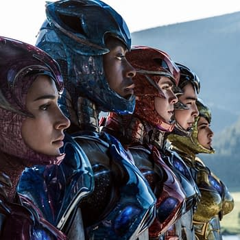 Power Rangers: Is A Reboot Necessary