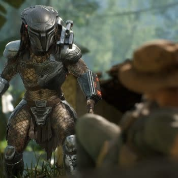 """Sony Debuts """"Predator: Hunting Grounds"""" During State Of Play"""