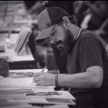 The Daily LITG 4th December 2019 – Happy Birthday Rafael Albuquerque
