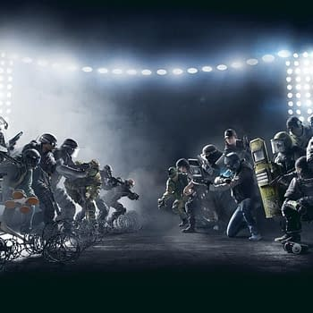 Rainbow Six Siege Will Allow Next Gen Console To Play With Last Gen